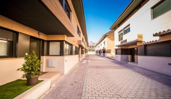 西班牙 马德里 新房 西班牙购房移民 西班牙买房移民