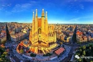 西班牙成为全球第二大宜居国1