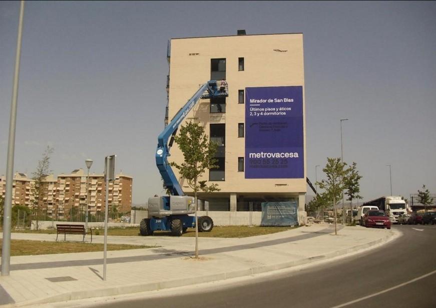 西班牙 阿利坎特 新房 西班牙购房移民 西班牙买房移民