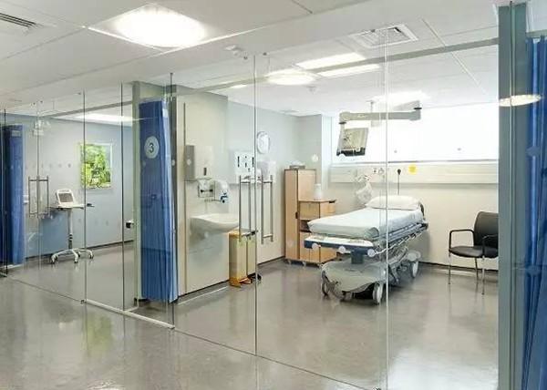 西班牙移民医疗福利