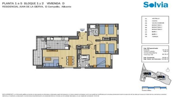 drawings14西班牙房产 阿里坎特房产