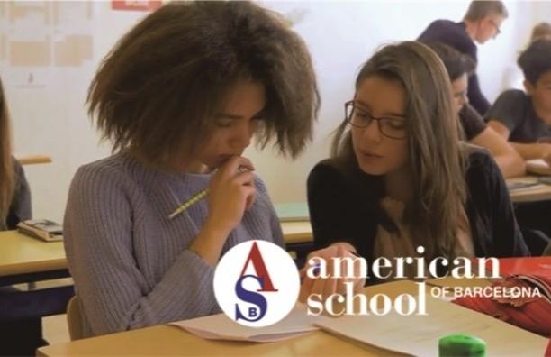 巴塞罗那美国学校