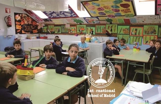 马德里国际学校