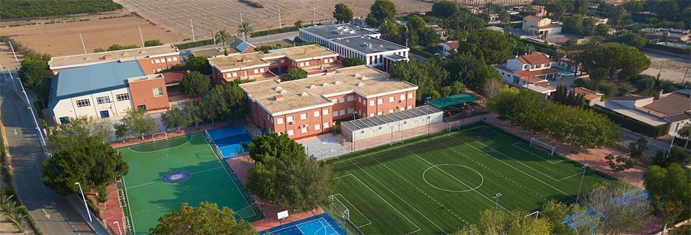 阿利坎特newton学校