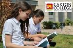 瓦伦西亚Caxton英国学校