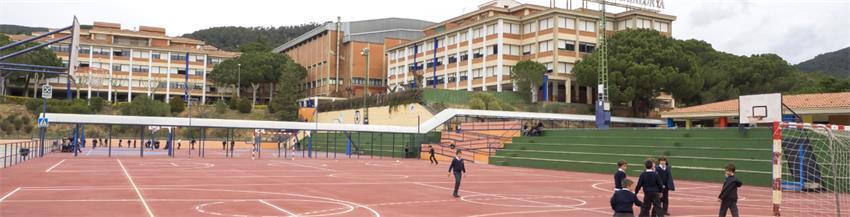 巴塞罗那SEK国际学校