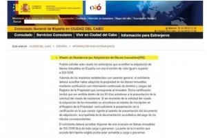 震惊:欧盟或取消-黄金签证-! -投资移民-时代要落幕?_看图王