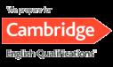 西班牙国际学校认证剑桥英语