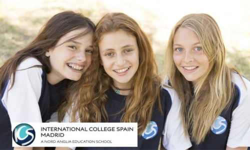 马德里西班牙国际学校