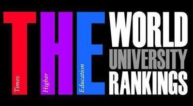 泰晤士报世界大学排名