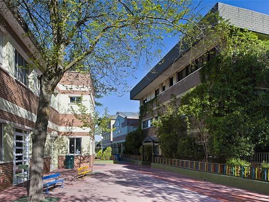 马德里国王英国学校
