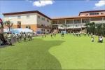 阿利坎特利莫纳尔国际学校